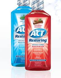 ACT Mouthwash