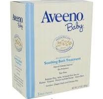 Aveeno Baby Coupons