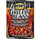 Bush's Grillin Beans Coupon