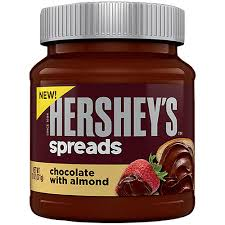 Hershey's Spread Coupon
