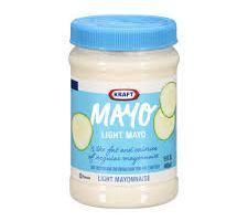 Kraft Mayo or Miracle Whip Coupons – Save $0.50