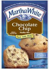 Martha White Muffin Mix Coupon