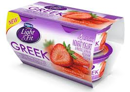 Dannon Light & Fit Coupon