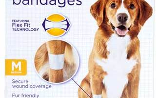 Free Samples of 3M Petcare Bandages