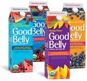 GoodBelly Coupon – Save $2.00