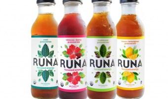 Free Runa Energy Tea at Whole Foods
