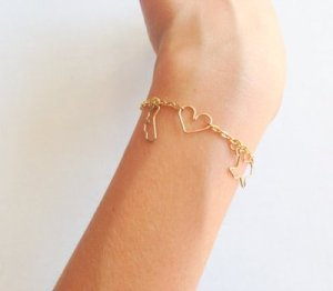 State Wired Jewelry