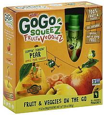 gogo squeez coupon