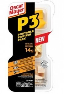 Oscar Mayer P3 Protein Pack printable coupon