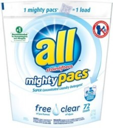 All Mighty Pacs Coupon