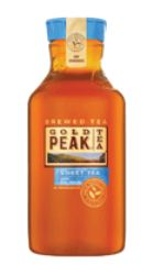 Gold Peak Tea Coupon