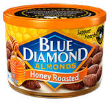 Blue Diamond Almonds for $1.50 at Walgreens