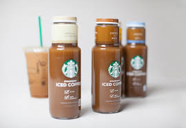 Starbucks Iced Coffee Coupon