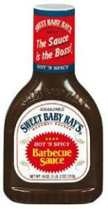 Sweet Baby Rays Coupon