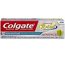 Colgate Toothpaste Moneymaker at Walgreens