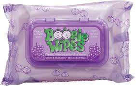 Boogie Wipes for $2.97 at Walmart