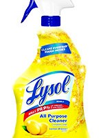 Lysol All-Purpose Cleaner for $0.57 at Target
