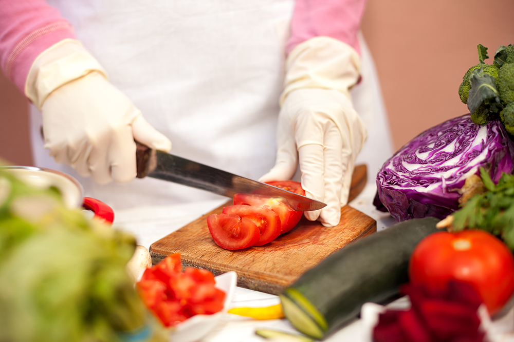 Food Safety Level 1 – Free E-learning qualification