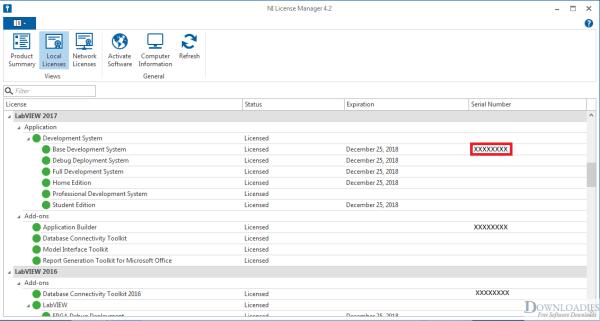 Download Free LabVIEW NXG 3.1