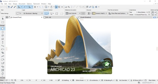free download full version Graphisoft ARCHICAD 23