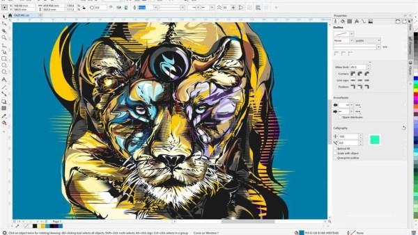free download full version CorelDRAW Graphics Suite 2020
