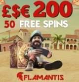 Flamantis Casino bonus