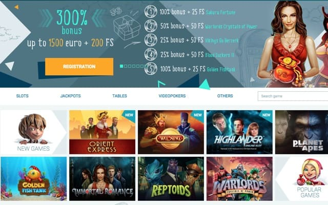 Azart Play Casino Free Bonus
