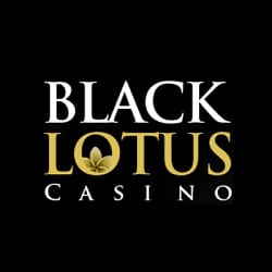 Black Lotus Casino $2,300 welcome bonus + free chip codes