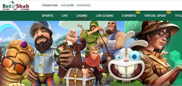 Instant Play & Win Games