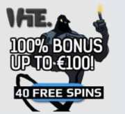 Whitebet Casino free spins