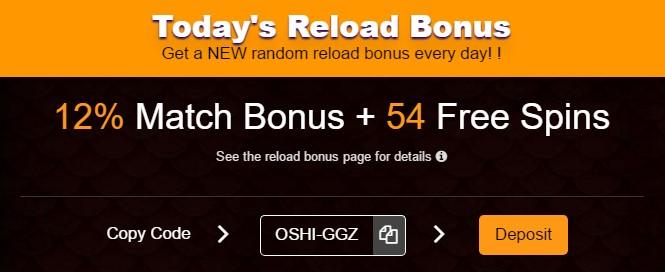 Oshi free play