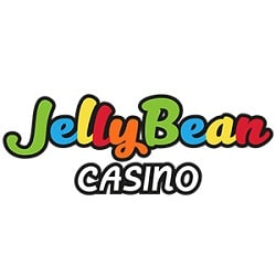 Jelly Bean Casino 50 gratis spins + 200% bonus + €1000 free
