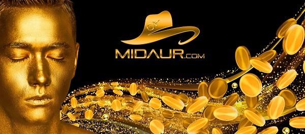 Midaur Casino gold, gold, gold, ....