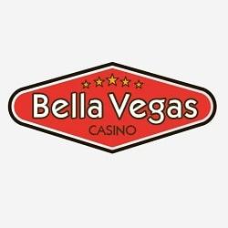 Bella Vegas Casino 45 Free Spins and $2,450 Free Bonus Code