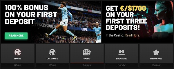 KTO Casino welcome offer and free bets