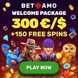 Is Betamo Casino legit? Full Review & Rating: 9.5/10