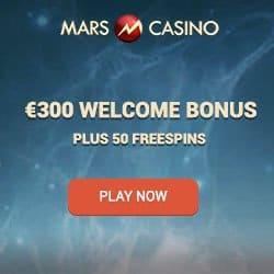 Mars Casino banner 250x250