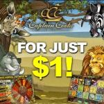Captain Cooks Casino 100 free spins & €525 bonus – Big Jackpots!