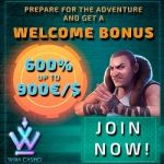 Wira Casino™ (Direx NV, SoftSwiss) – free bonus money & free spins
