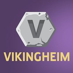 VikingHeim.com Casino - 35 gratis spins and €1,050 free bonus