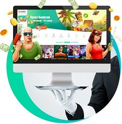 Spinia.com Casino €1250 free bonus & 125 free spins - Bitcoin Accepted
