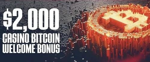 Ignition Casino Bitcoin Game