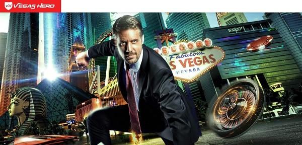 Vegas Hero Casino games