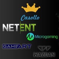 Casollo Casino Review - free spins, bonus code, promotions