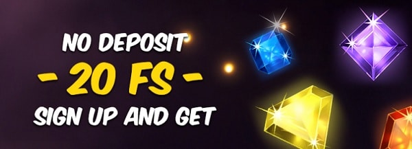 Hotline Casino 20 free spins bonus no deposit required