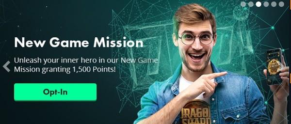 New Games Casino