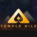 TEMPLE NILE CASINO – 200% bonus and 30 free spins on registration