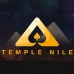 TEMPLE NILE CASINO – 200% bonus and 30 free spins on registration