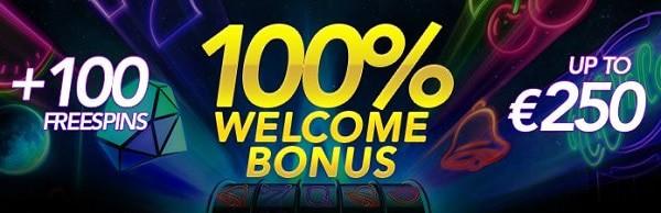 B-Bets.com welcome bonus