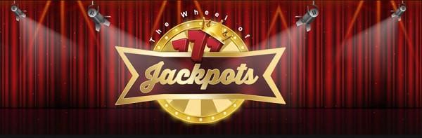 Wheel of Jackpots